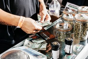Cannabis business accounting